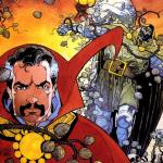 Marvel : Qui pour incarner Fatalis et réaliser Docteur Strange ?