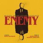 Music Mini Review : OST Enemy, de Danny Bensi et Saunder Jurriaans