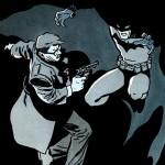 Gotham: un visuel pour Jim Gordon