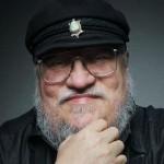 George R.R. Martin parle d'un film Game Of Thrones en guise de bouquet final