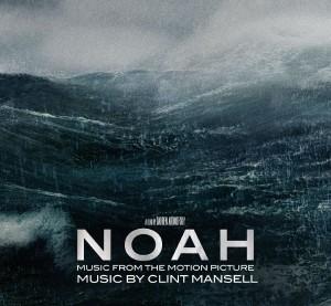 Premiers détails sur la bande originale du «Noah» d'Aronofsky