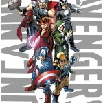 On a lu… Uncanny Avengers – Tome 1 de Rick Remender et John Cassaday