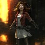 Premiers visuels pour Scarlet Witch et Quicksilver dans Avengers 2: Age of Ultron