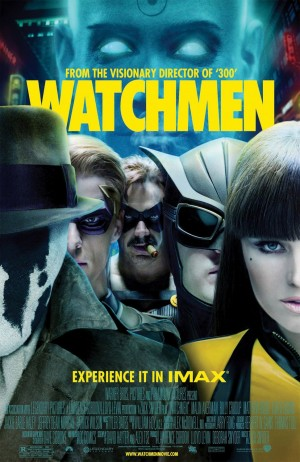 Watchmen de Zack Snyder