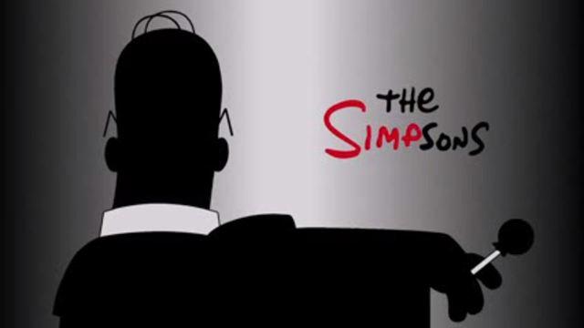 Les Simpsons se la jouent Mad Men le temps d'un teaser