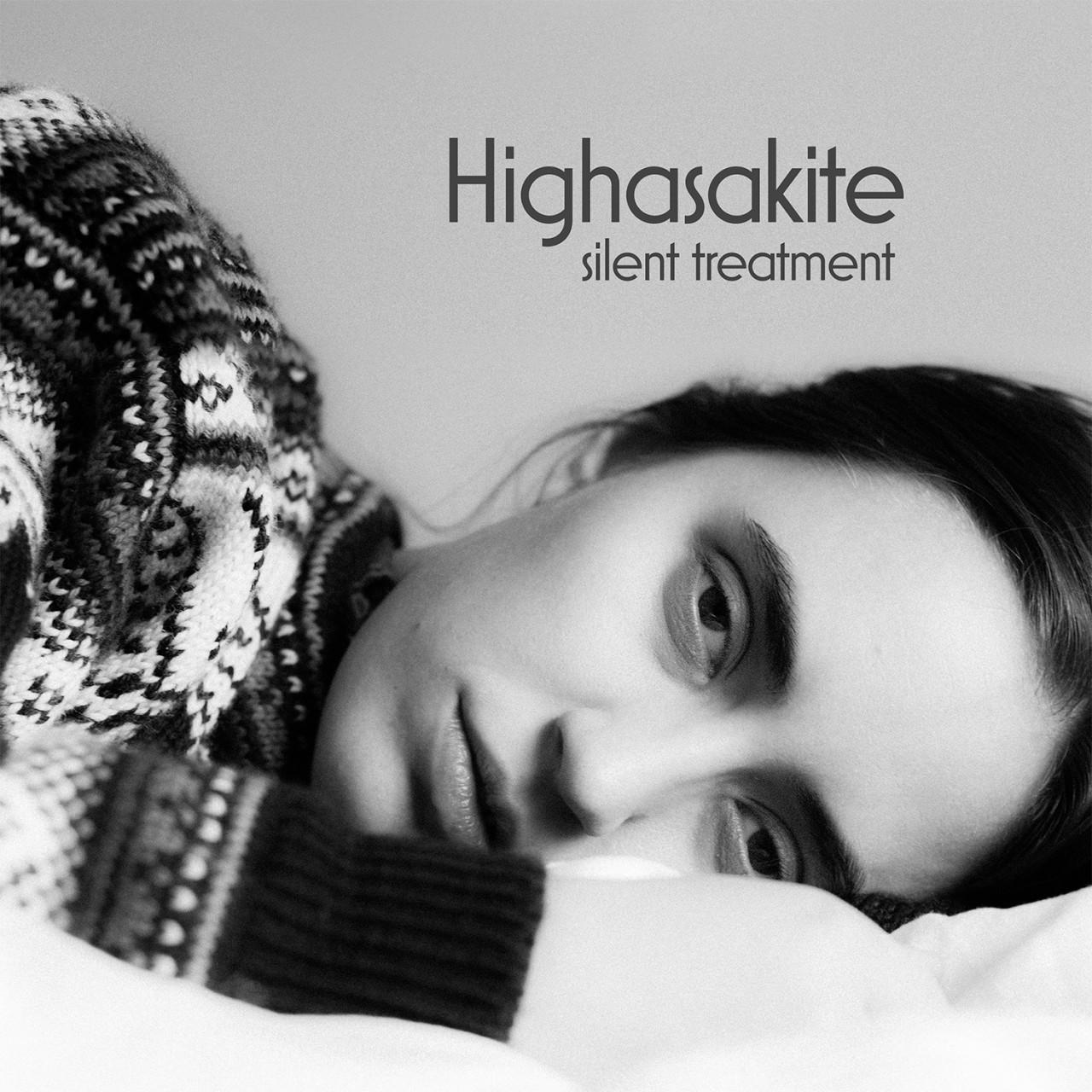 Music Mini Review : Highasakite, Silent Treatment (Propeller Recordings)