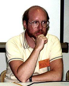 Steve Englehart en 1982