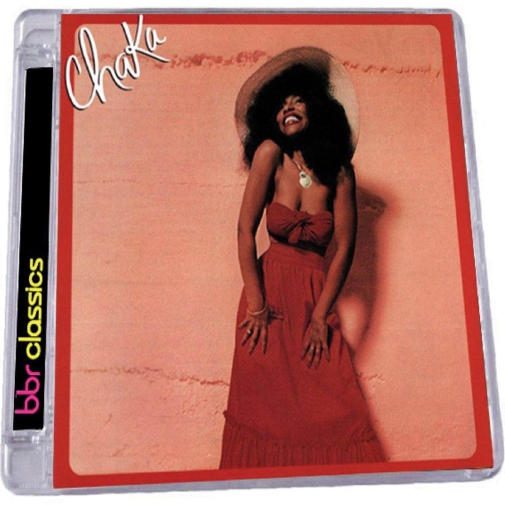 Mini Music Review : Chaka Khan, Chaka (Expanded Edition) (Big Break Records)