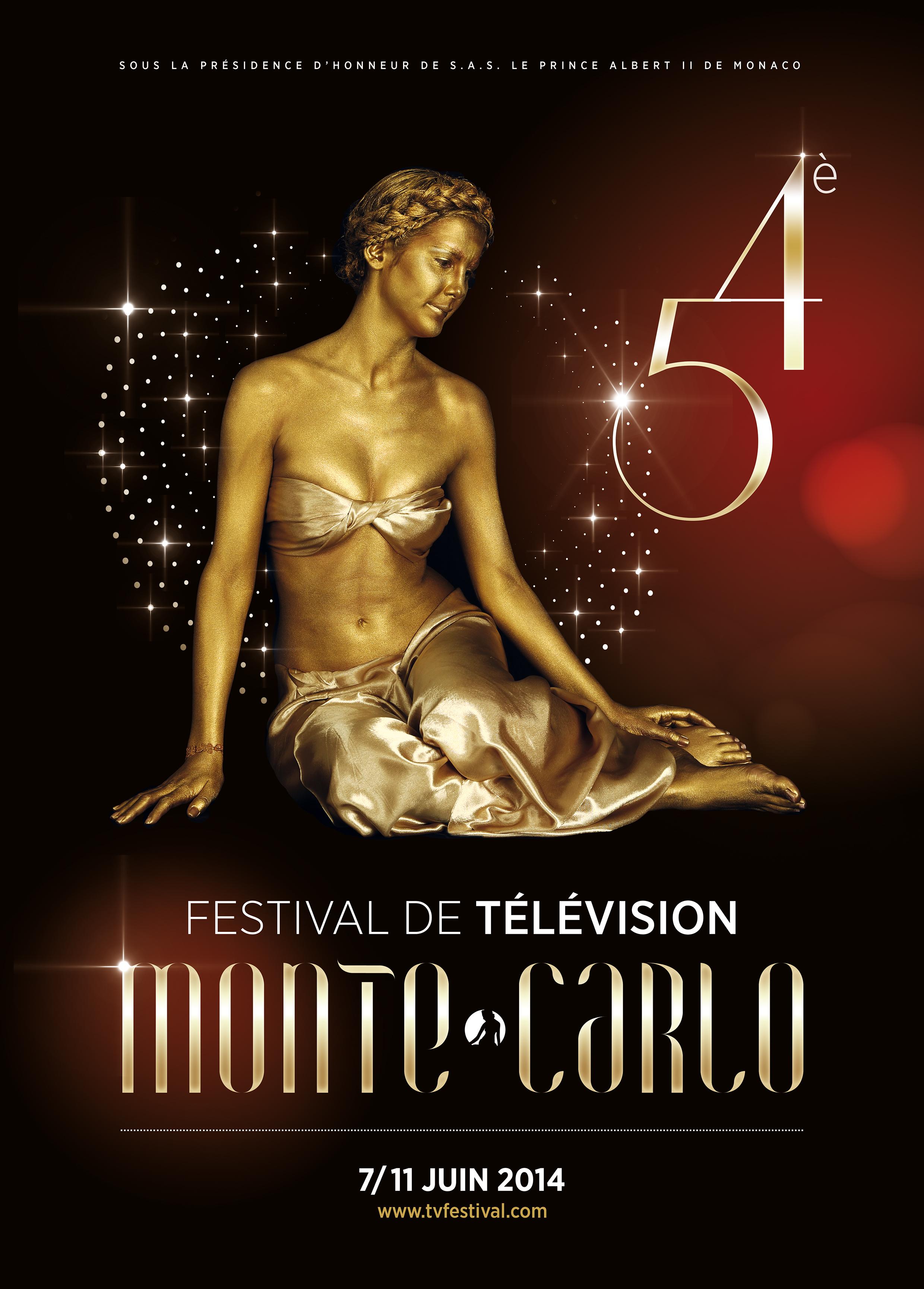 [MAJ] 54ème Festival de Télévision de Monte-Carlo : premier point sur les invités