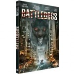MOVIE MINI REVIEW : Battledogs