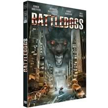 MOVIE MINI REVIEW : Battledogs