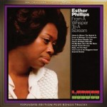Music Mini Review : Esther Phillips, From A Whisper To A Scream (Expanded Edition) (Soul Music Records/Cherry Red)