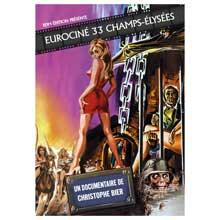 MOVIE MINI REVIEW : Eurociné 33 Champs-Élysées
