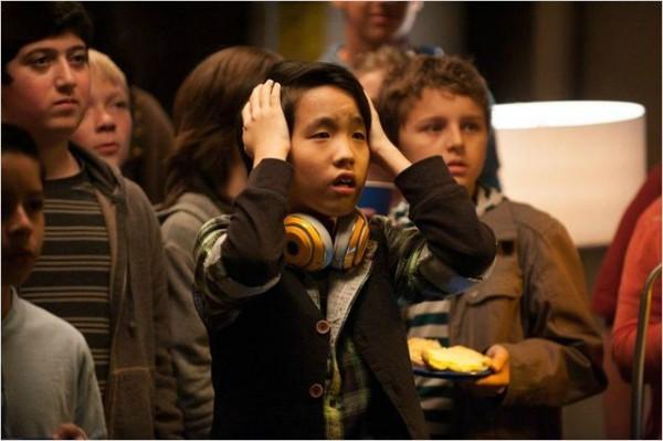 La série a son Paul Pfeiffer à elle : Runyon (Lim Lance)/ Photo NBC