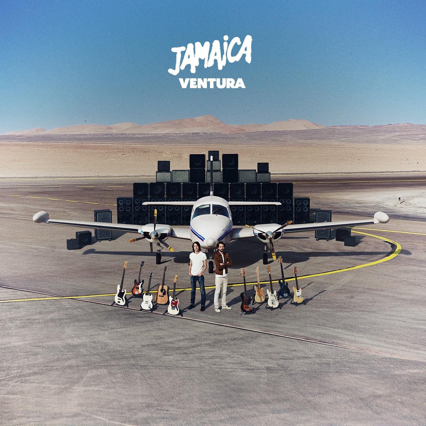 Music Mini Review: Jamaica – Ventura (Pias)