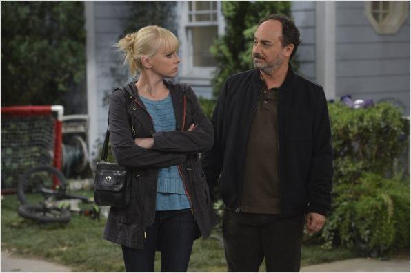 En fin de saison, le personnage d'Alvin(Kevin Pollak) vient bousculer la donne. Photo CBS