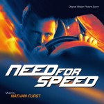 Music Mini Review : OST Need For Speed, de Nathan Furst.