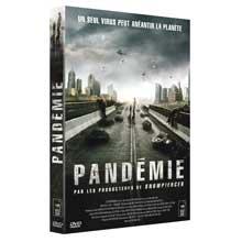 MOVIE MINI REVIEW : Pandémie