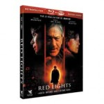 MOVIE MINI REVIEW : Red Lights
