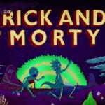 Adult Swim : Rick and Morty, voyage au cœur de la folie