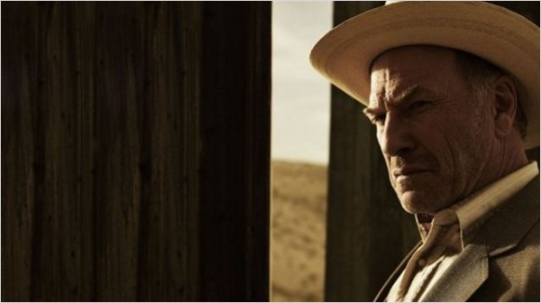 Ted Levine. Photo FX Production