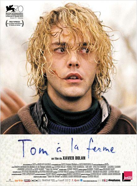 Hé Tom, la ferme ! (critique de Tom à la ferme, de Xavier Dolan)