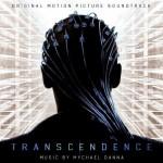 Music Mini Review : OST Transcendence, de Mychael Danna (WaterTower Music)