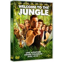 MOVIE MINI REVIEW : Welcome To The Jungle