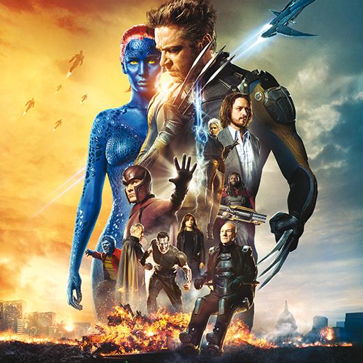 X-Men Days of Future Past : la nouvelle bande annonce