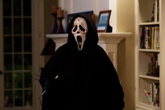 La série Scream se précise!