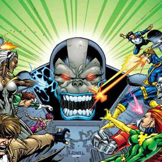 Bryan Singer et Simon Kinberg évoquent X-Men: Apocalypse