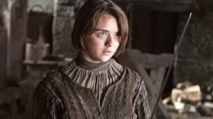 "Arya ""Badass"" Stark"