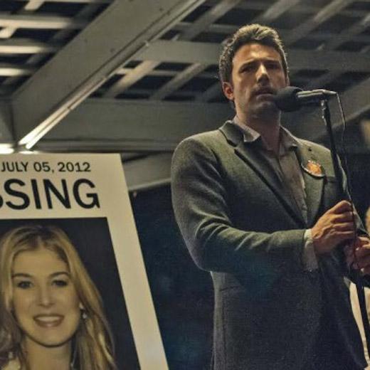 [MAJ] Gone Girl de David Fincher: le trailer