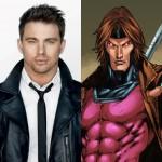Channing Tatum a rencontré la productrice d'X-Men pour jouer Gambit