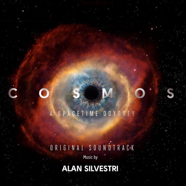 Music Mini Review : OST Cosmos: A Space-Time Odyssey, d'Alan Silvestri