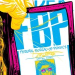 Warner adapte le comic book FBP: Federal Bureau of Physics