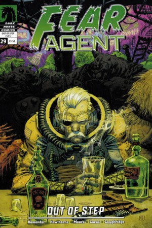 Fear Agent #29