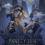 Festival d'Annecy, demandez le programme!