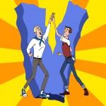 Adult Swim : The Venture Bros., Go Team Venture!