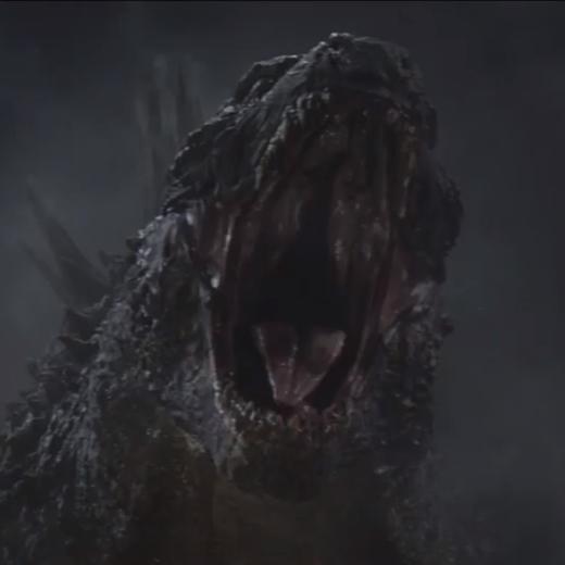 Godzilla 2 va rugir en juin 2018