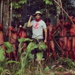 Teaser trailer de The Green Inferno, l'hommage d'Eli Roth à Cannibal Holocaust