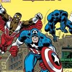 On a lu… Marvel Classic n°14