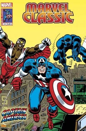 Marvel Classic n°14