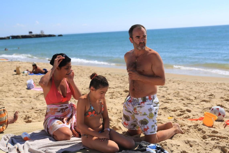 Hôtel de la plage(en direct de Séries Mania) par Alix Kerrest