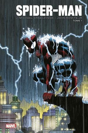 Spider-Man par JMS