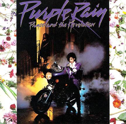 Prince ressortira «Purple Rain» en version deluxe cet été