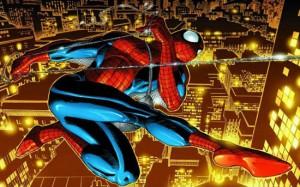 Spider-Man par John Romita Jr