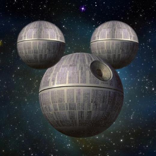 Star Wars Episode VII: le tournage a déjà commencé et le casting est presque bouclé