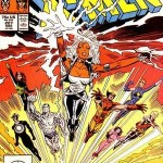 Top 5 des comics des X-Men