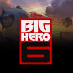 Teaser trailer de Big Hero 6